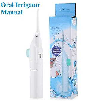 Electric Ultrasonic Sonic Dental Scaler - Led Display Tooth Calculus Remover