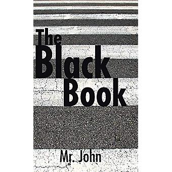 The Black Book by MR John - 9781482879544 Book