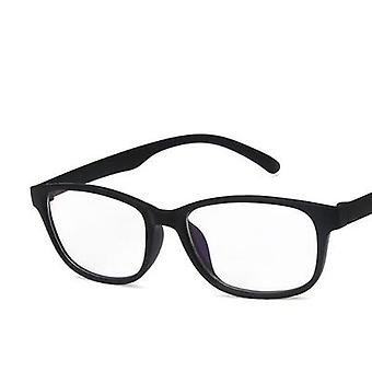 1- نظارات حجب الأشعة فوق البنفسجية uv400 الأحادية ضد الضوء الأزرق لمستخدمي الشاشة الرقمية