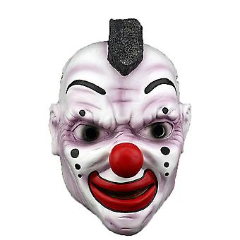 Slipknot Joey Mask Band Clown Mask Halloween Party Cosplay Props