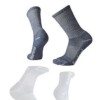 Smartwool Hike Light Crew Socks - SS21