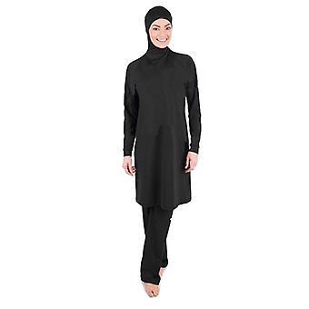 Donne Burkini Beachwear Islamic Swim Wear