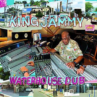 King Jammy - Waterhouse Dub [CD] USA import