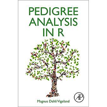 Pedigree Analysis in R by Vigeland & Magnus Dehli Department of Medical Genetics & Oslo University Hospital & University of Oslo & Oslo & Norway