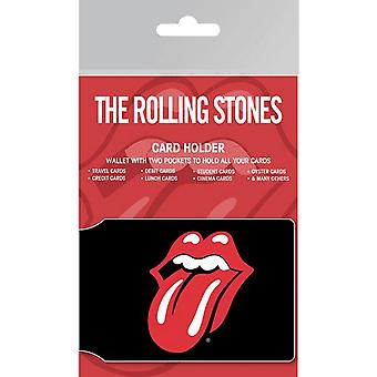 The Rolling Stones Its Only Rock N Roll Card Holder