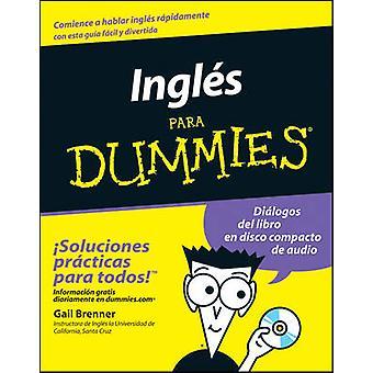 Ingles Para Dummies-tekijä Gail Brenner