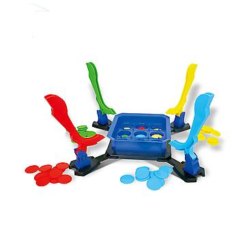 Slide Chip Funny Board Toy Party Game