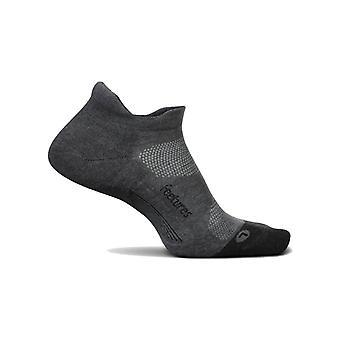 Feetures Elite Light Cushion No Show Socks