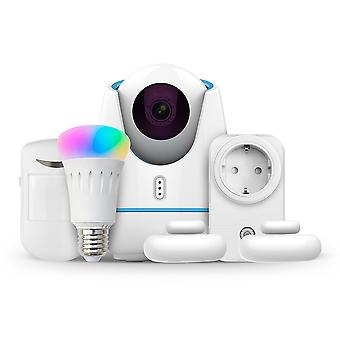 Kit home PNI SmartHome VS27 wireless internet monitoring