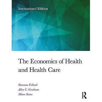 L'économie de la santé et des soins de santé