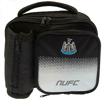 Bolsa de almuerzo de desvanecimiento del Newcastle United FC