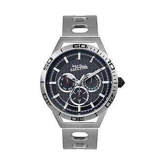 Men's watch Jean Paul Gaultier - 8505801 - Silver steel bracelet