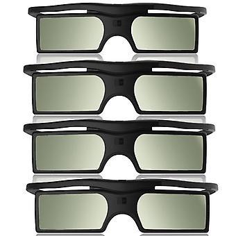 Professionelle Dlp Link Shutter Active 3D Brille