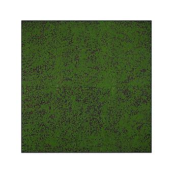 As shown artificial moss turf realistic moss grass rug fake green plant multi-purpose home garden patio decoration (coffee points) dt2119