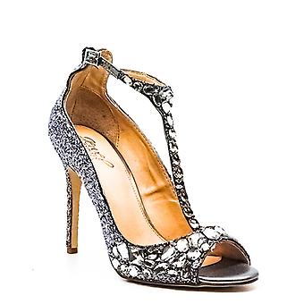 Jewel by Badgley Mischka | Conroy T-Strap Evening Sandals