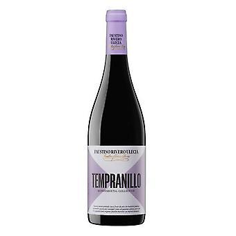 Hvitvin Faustino VII Tempranillo (75 cl)