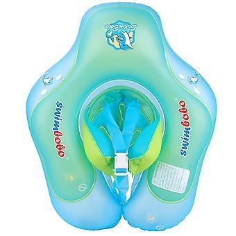 Baby zwemmen cirkel liegen ring anti-verstikking zwemmen ring baby oksel(s)