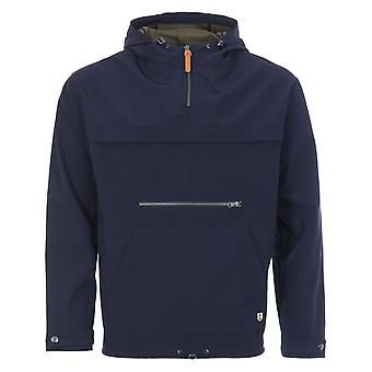 Armor Lux Heritage Technical Hooded Smock - Navy