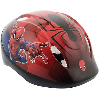 Spiderman säkerhets hjälm