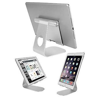 Säädettävä pöytätelinetyökalu iPad-tablettipuhelinta