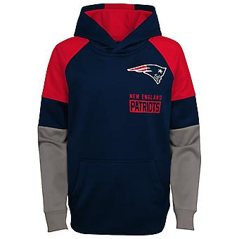 Kids NFL Performance Hoody - PLAY New England Patriots