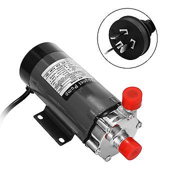 Magnetics Pump Øl Brewing Food Høj temperatur Modstå Electric Pump