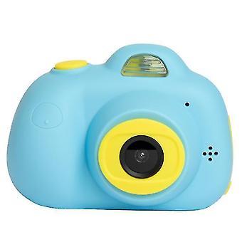 Câmera infantil Mini Esportes Mini Câmera Digital Brinquedo pode tirar fotos (Azul)