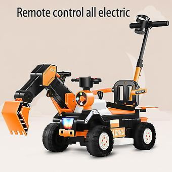Όχημα εφαρμοσμένης μηχανικής ηλεκτρικών αυτοκινήτων παιδιών