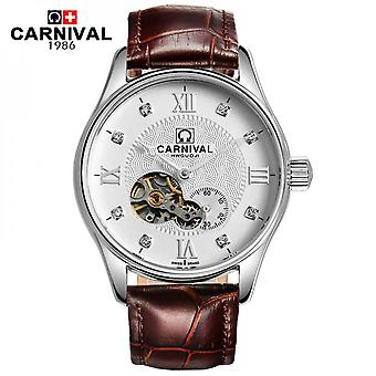 Swiss Fully Automatic Mechanical Male Hollow New Watch