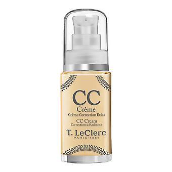 Flytande make up-bas LeClerc (30 ml)