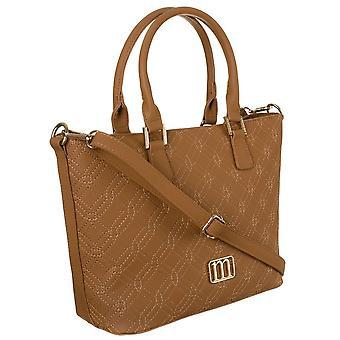 MONNARI 118120 vardagliga kvinnliga handväskor