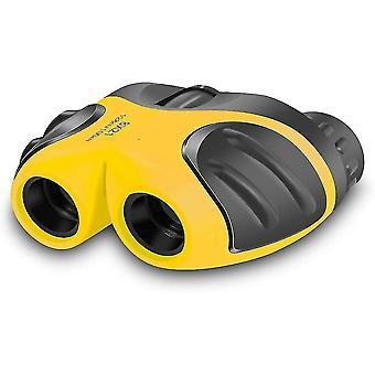 Binoculars binoculars for kids  compact waterproof binoculars teen boy birthday christmas gifts boy's toys 3-12 years old