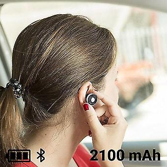 Mp3 players usb car charger with hands free headset 2100 mah bluetooth 145527