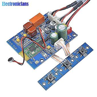 Diymore csr8645 csr 4.0 bluetooth receptor de audio música apt-x módulo de placa inalámbrica estéreo para