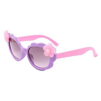 Children Flower Sunglasses, Lovely Sun Glasses