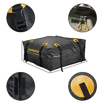 Car Roof Bag Waterproof Soft Rooftop Roofing Cargo Carrier Bags