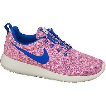 Nike Rosherun skriva ut Wmns 599432-137 Womens sneakers