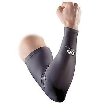 McDavid 9966 Thermal Compression Arm Sleeves - Charcoal