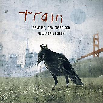 Tåg - spara mig San Francisco [CD] USA import