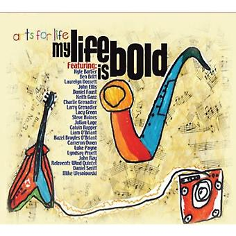 Arts for Life - My Life Is Bold [CD] USA import