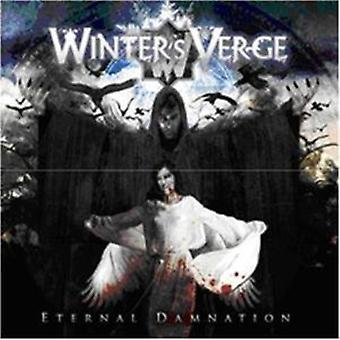 Winter's Verge - Eternal Damnation [CD] USA import