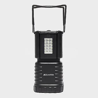 New Eurohike Camping Multi-Lantern & Torch Black