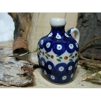 Krug, miniature, tradition 6, Bunzlauer pottery - BSN 6892