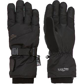 Trespass Mens & Womens/Ladies Ergon II Waterproof Breathable Gloves