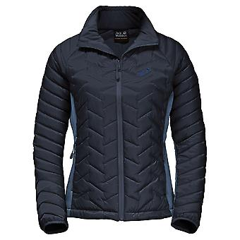 Jack Wolfskin Womens/Ladies Icy Water Padded Polyester Walking Jacket