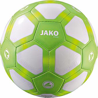 Attaquant James jeunesse ball