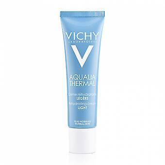 Vichy Aqualia Thermal Rehydrating fløde - lys