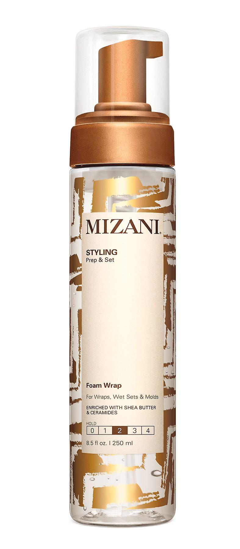 Mizani Foam Wrap Styling Lotion 250ml