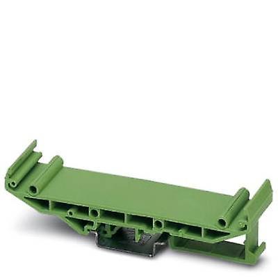 Trilho DIN 35 do Phoenix Contact BEFE-UM invólucro plástico 10 computador (es)