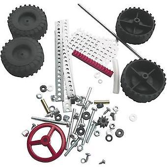 Reely Workplace Trainingsmaterial - Fahrzeugmontage-Kit